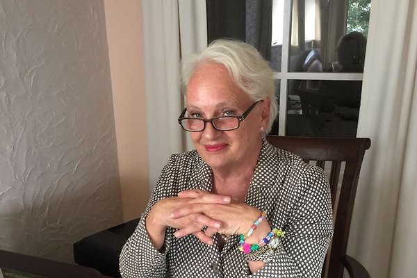 Frau A. Schlicht-David