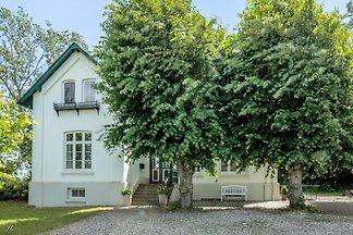 Maison de vacances à Borgwedel