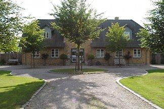 Appartement à Borgwedel