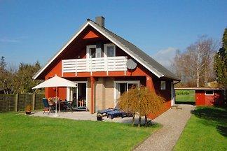 Maison de vacances à Brodersby-Burg