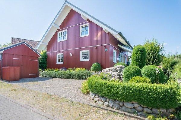 Casa de vacaciones en Steinberg - imágen 1