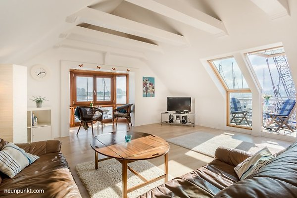 Appartement à Arnis - Image 1