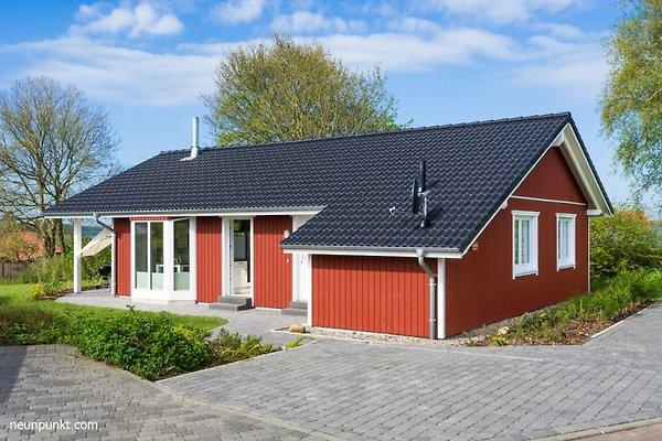 Holzhaus Martin - KF12 in Kappeln - Bild 1