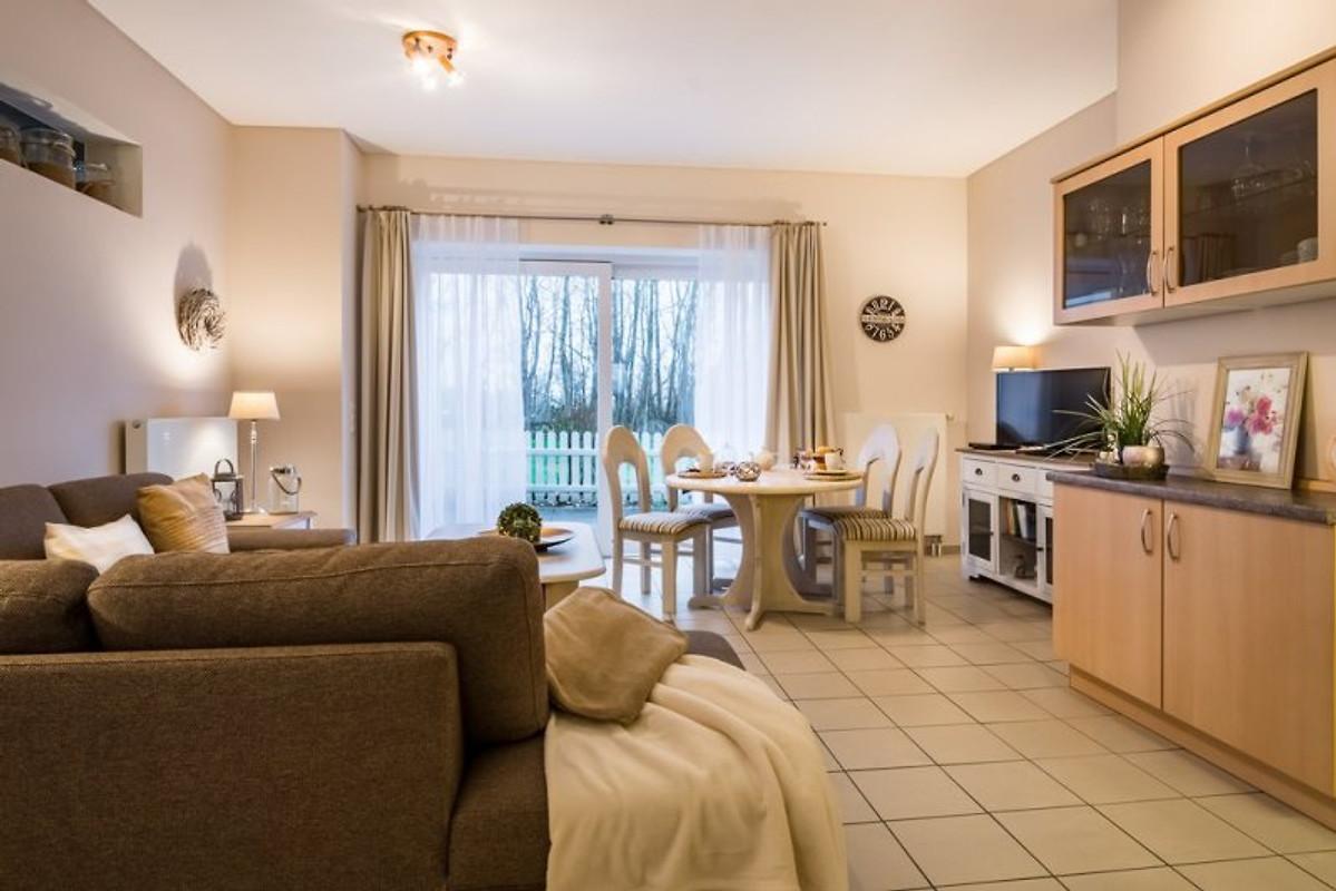 strand oase shs12 ferienwohnung in sch nhagen mieten. Black Bedroom Furniture Sets. Home Design Ideas