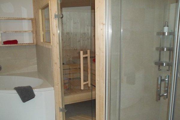 maritimes meer ferienhaus in olpenitz mieten. Black Bedroom Furniture Sets. Home Design Ideas