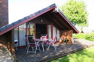 Casa de vacaciones en Glücksburg