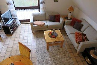 Appartement à Steinberg