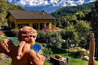 Villa CASA BRASA Paradiso Tremosine