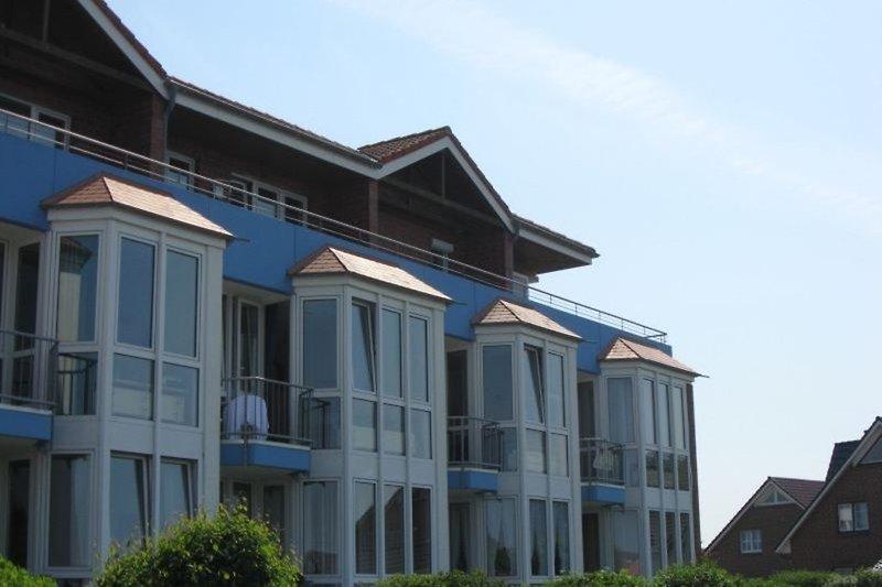 Residenz Knechtsand Cuxhaven Duhnen