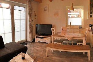 Ferienhaus Burhave bis 6 Personen