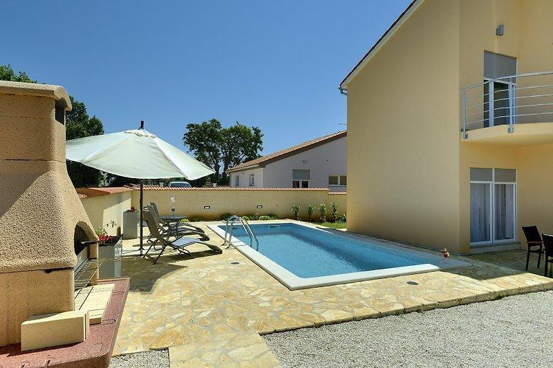 Villa 0180