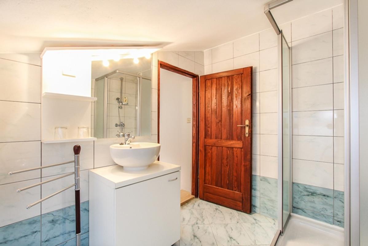 krnica 0188 ferienhaus in krnica mieten. Black Bedroom Furniture Sets. Home Design Ideas