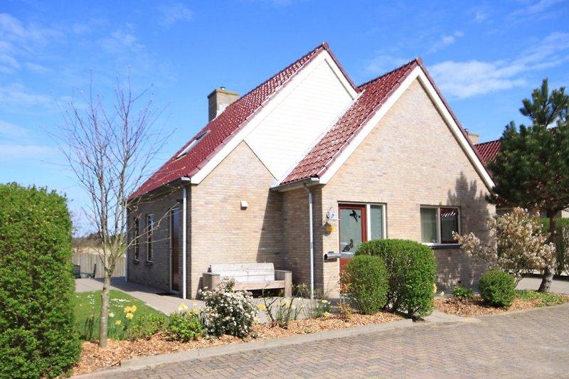 Villa Waddenstaete Texel