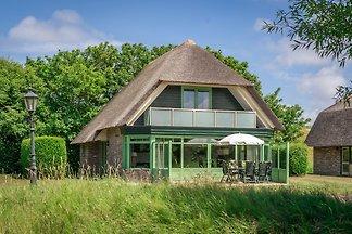 Villa Witte Hoek Texel 170m²
