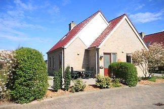 Villa Waddenstaete auf Texel