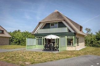 Villa Landleven Texel 170m2