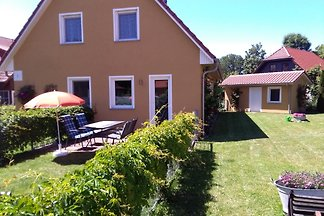 Holiday home relaxing holiday Putgarten