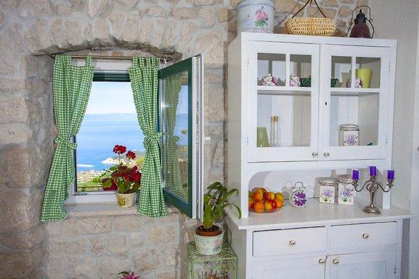 Maison fhma108 à Makarska - Image 1