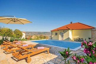 Maison de vacances Vacances relaxation Imotski