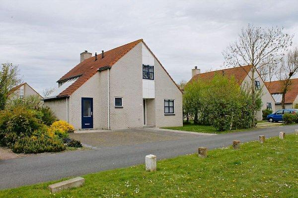 Villa maxima à Julianadorp aan Zee - Image 1