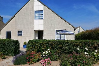 Holiday home relaxing holiday Julianadorp aan Zee