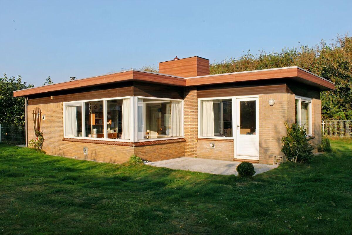 bungalow d nenblick ferienhaus in julianadorp aan zee mieten. Black Bedroom Furniture Sets. Home Design Ideas