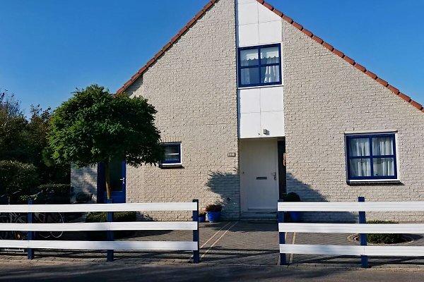 Villa sedia a sdraio in Julianadorp aan Zee - immagine 1