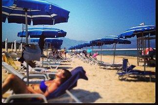Case Playa Sul Mare di Balestrate