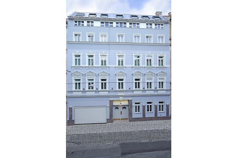 Haus Fleger Appartements