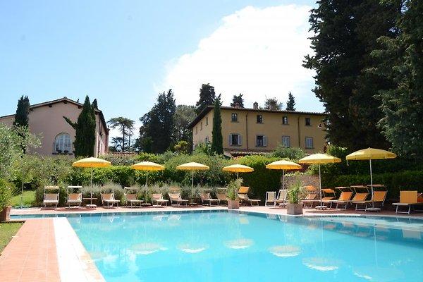 Villa La Cappella - Chianti Toscana in Montespertoli - immagine 1