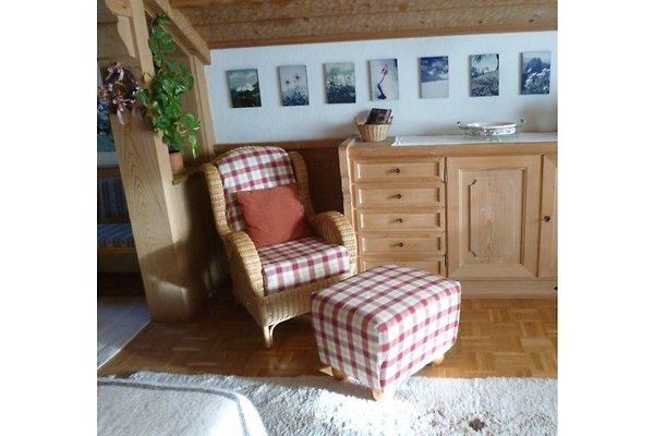 Appartement à Sonthofen - Image 1