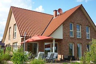 Casa de vacaciones en Lüneburg
