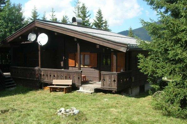 Cabane à Hochkrimml - Image 1