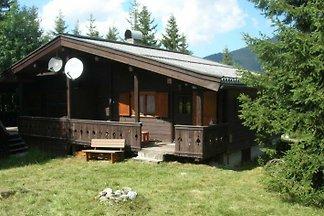 Hütte 27, Hochkrimml
