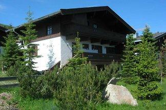 Appartement à Hochkrimml
