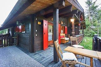Hütte 27, Ferienwohnung PAUL