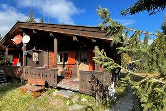 Hütte 27, Ferienwohnung LOUISA