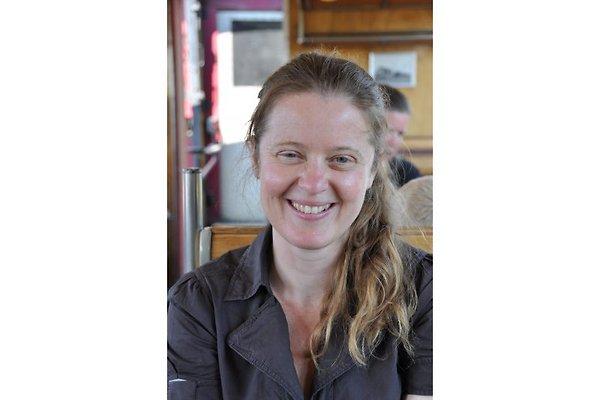 Frau M. Van de Kamer