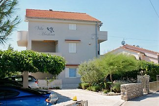 Private accommodation for family vacation in 4 newly decorated apartments type 2+2, 4 stars category