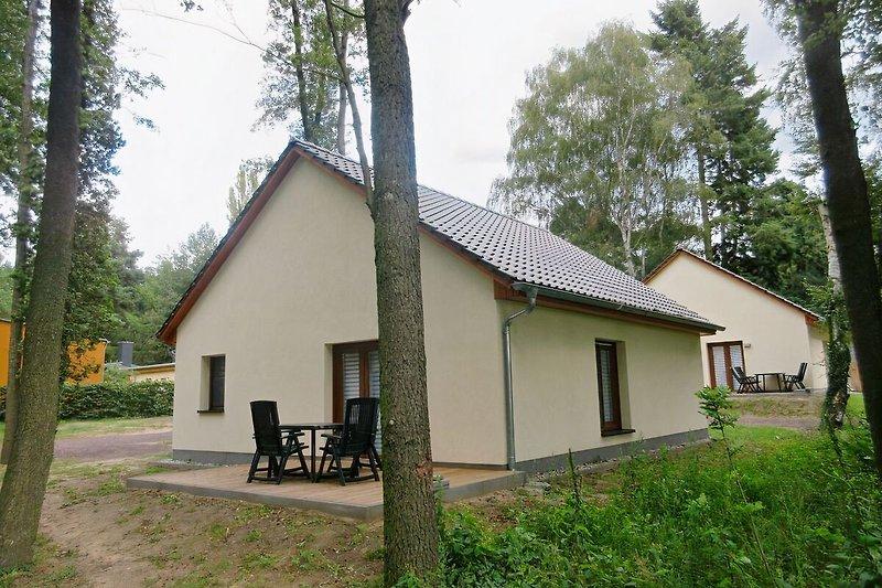Unser Ferienhaus