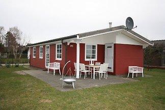Casa de vacaciones en Butjadingen