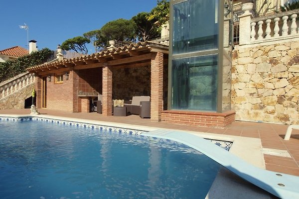 Villa Dolce Vita à Lloret de Mar - Image 1