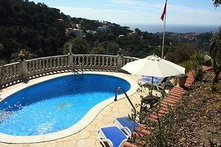 Villa Savana