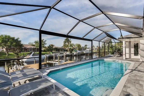 Maison de vacances à Cape Coral - Image 1