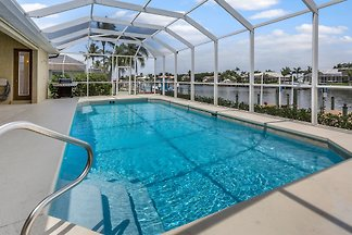 Holiday home relaxing holiday Cape Coral