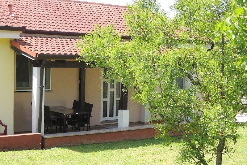 Residence Lorena Porec