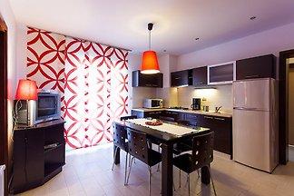 Apartamento Prestige Alex