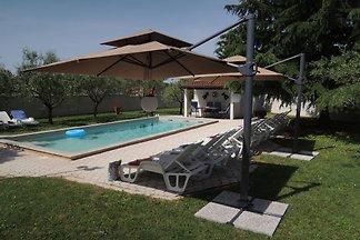 Ferienwohnung mit Pool  Mimosa