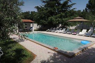 Residence Lorena Holiday cottage Lavanda