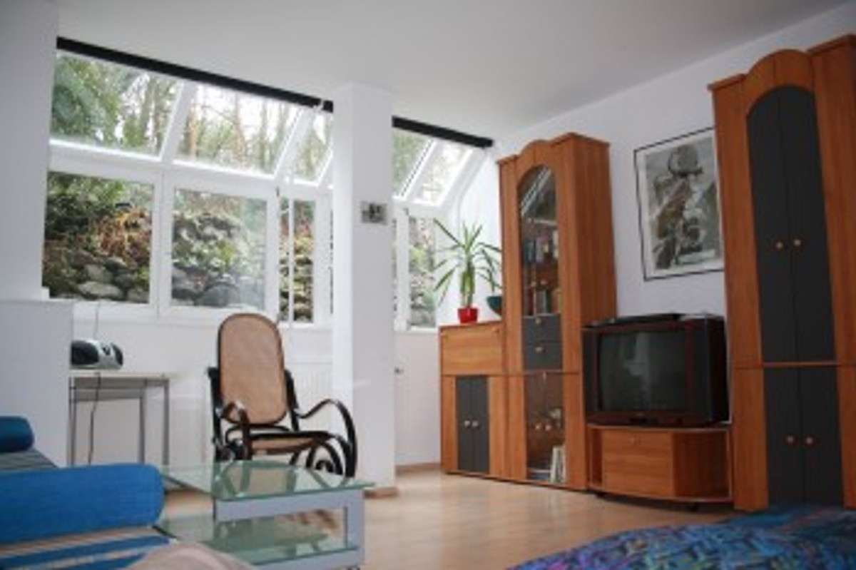 Das Privathaus Köln köln am wildpark ferienwohnung in köln mieten